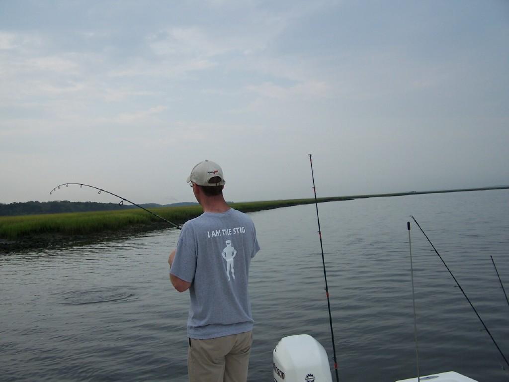 Snapper fishing long island for Fishing long island
