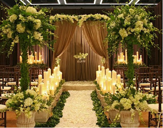 grand wedding decor creations trendee designs 2010 - Wedding Decor Rentals