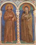 Chi è Francesco e Chiara di Assisi?