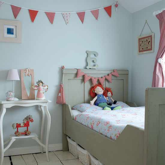 Lovin That Baby Nursery To Little Girls Room