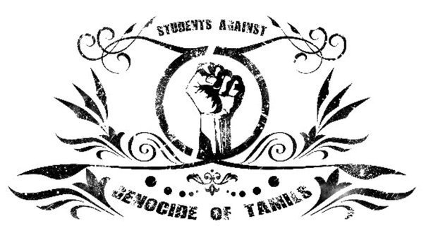 Students Against Genocide of Tamils