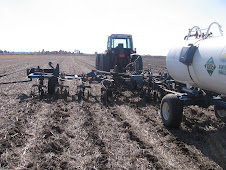 Strip Till Farming