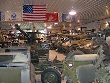 Ropkey Armor Museum (124)