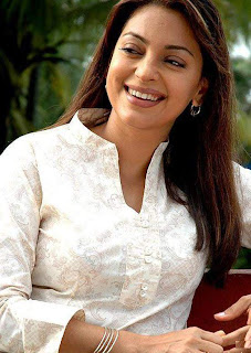 Beautiful Bollywood Celebrities Juhi Chawla