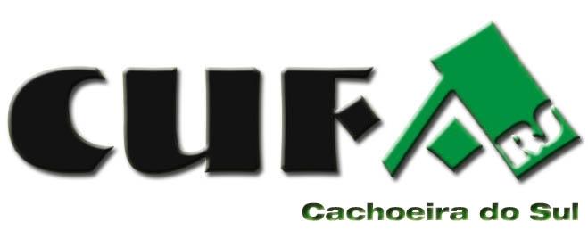 CUFA CACHOEIRA DO SUL