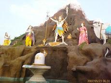 Andand Dham Ashram Delhi