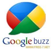 new google buzz logo
