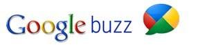 google buzz logo box style