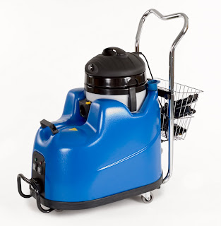 est Vapor Steam Cleaners Can Make Your Office More Welcoming