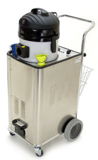 Best Vapor Steam Cleaners for Commercial Cleaning