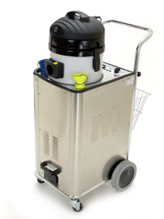 Industrial Steam Cleaner by Daimer