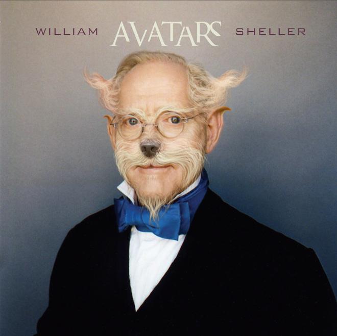 William Sheller - Avatars - photo: Lisa Roze