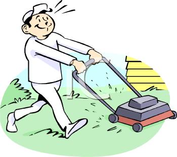 Lawn Mowing Es, Williston, Shelburne, Charlotte, Richmond