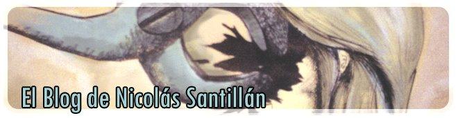 El blog de Nicolás Santillán
