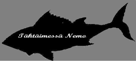 Tähtäimessä Nemo
