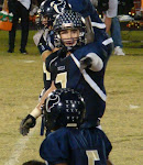 Football Hero - West Boca Bulls!