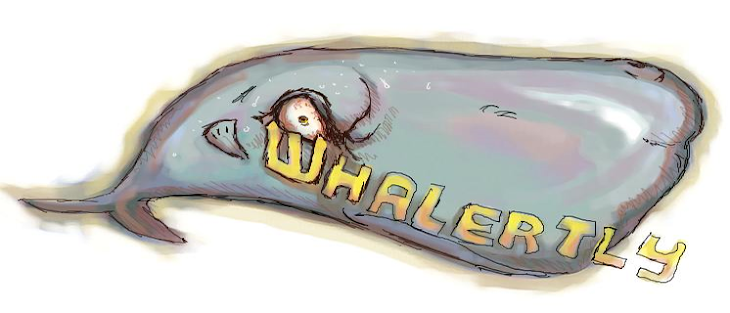 whalertly