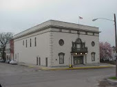 The Historic Farris Theater