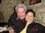 Abuelos Manuel y Velia