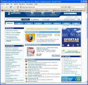DESCARGAR GRATIS MOZILLA FIREFOX ULTIMA VERSION PARA