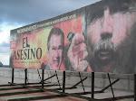 Anti Bush Billboard