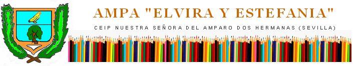 """AMPA """"ELVIRA Y ESTEFANIA"""""""