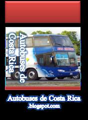 Autobuses de Costa Rica