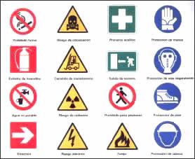 informacion riesgo laboral sanitario: