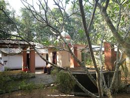 Sri Ayyappa Temple,Kanam