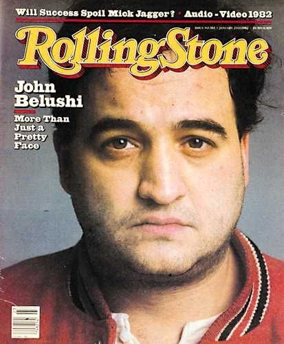 Los Angeles Morgue Files: Comedian John Belushi Found Dead at ...