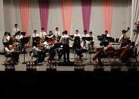 Presentación día de la madre teatro municipal año 2009