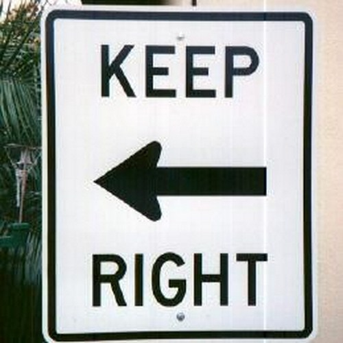 Amazing Funny: Amazing Image Review: Amazing Funny Road Signs Pictures