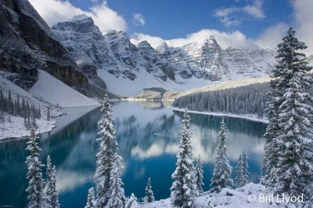awesome nature wallpapers winter - photo #10