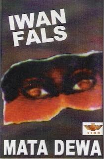 Iwan Fals Mata Dewa