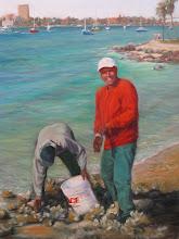 Bayfront Bait Crab