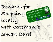 Shop Smart application