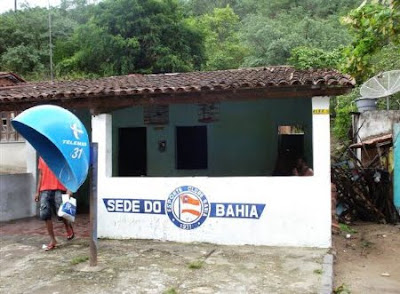 Sede do Jahia