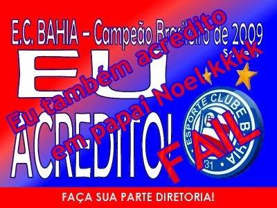 Bahia - Fail