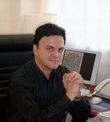 Dr.Dimitris P. Kraniotis