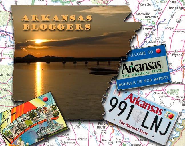 Arkansas Bloggers Test