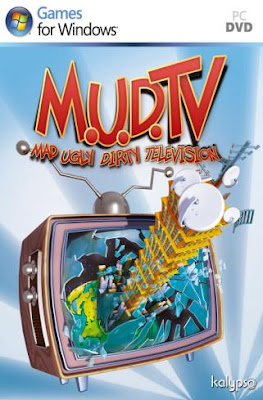 M.U.D. TV (Mad Ugly Dirty Television)