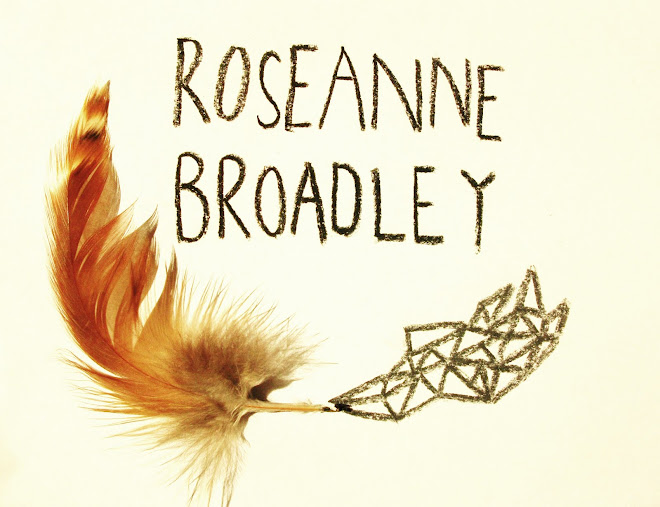 ROSEANNE BROADLEY
