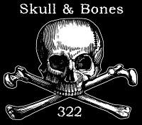 Cercul Puterii - Skull and Bones