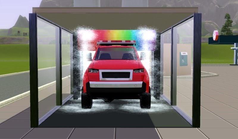 Caltex Car Wash Cost