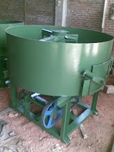Mixer dia. 120-150 cm