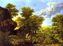 Adán y Eva en un principio