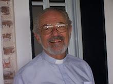 Padre Horacio Bojorge S.J.