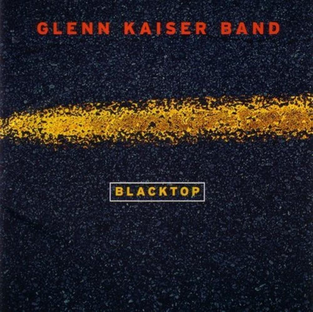 Blues-Rock and Co: Glenn Kaiser Band