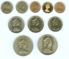 1989 CANADA 50 CENTS PROOF-LIKE HALF DOLLAR COIN
