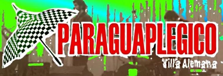 Paraguaplegico Rock